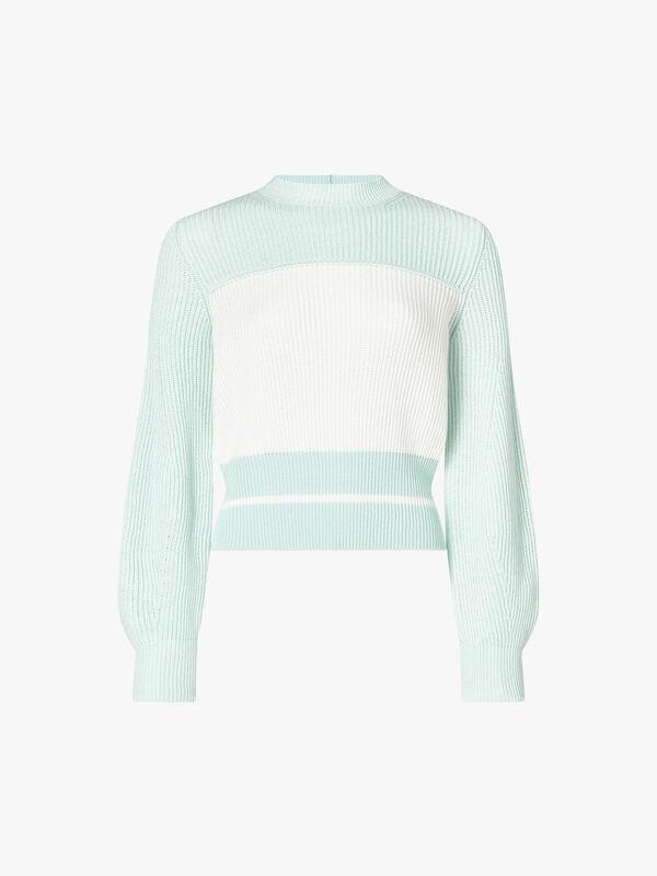 Thomas Sweater
