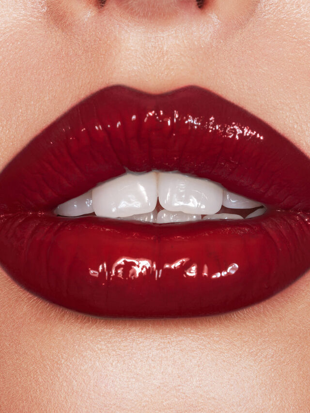 Latex Love Lip Gloss
