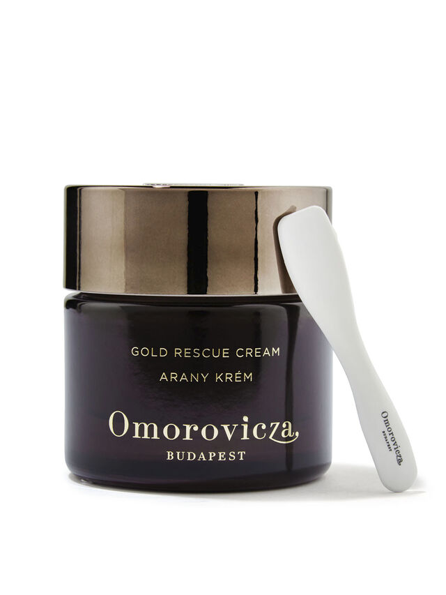 Gold Rescue Cream