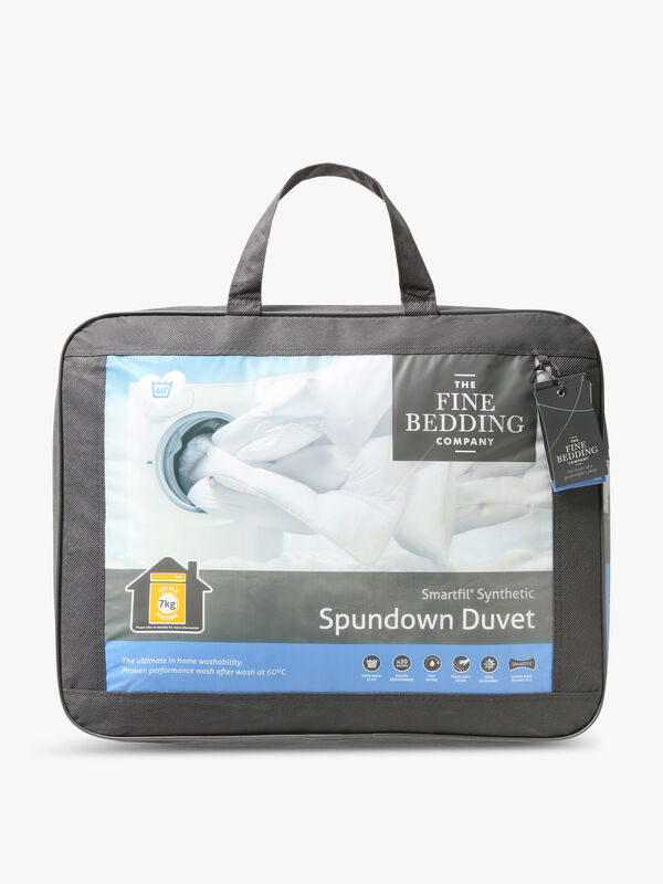 Spundown 4 Seasons Duvet