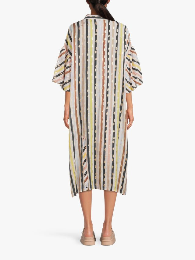Palmira Shirt Dress