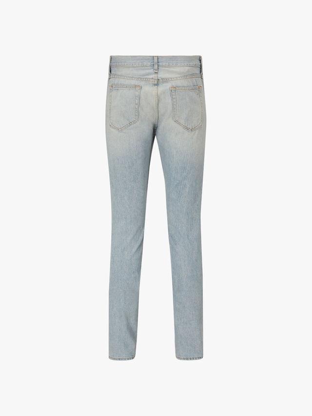 Pool Fit 2 Denim Jeans