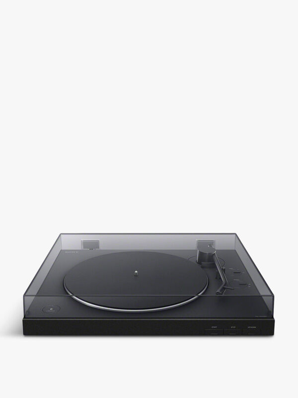 Turntable with Bluetooth Connectivity PSLX310B