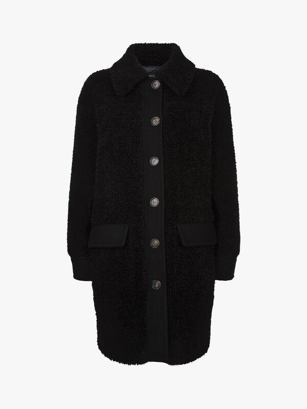 Belbo Coat