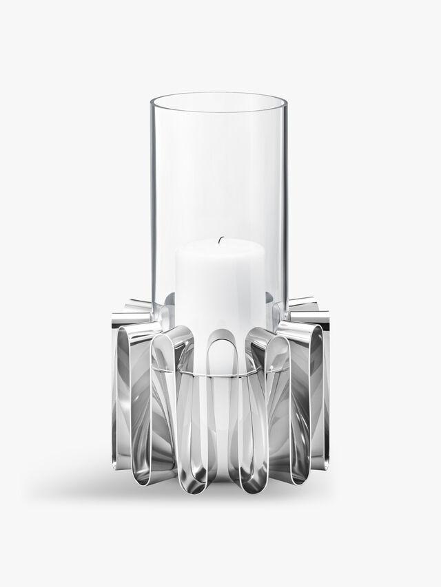 Frequency Hurricane Medium Glass