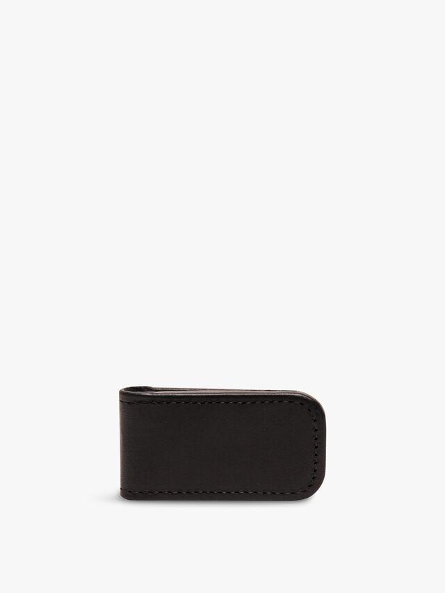Magnetic Cash Clip