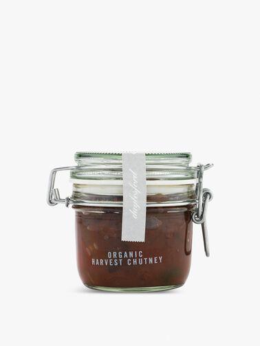 Organic Harvest Chutney Kilner 227g