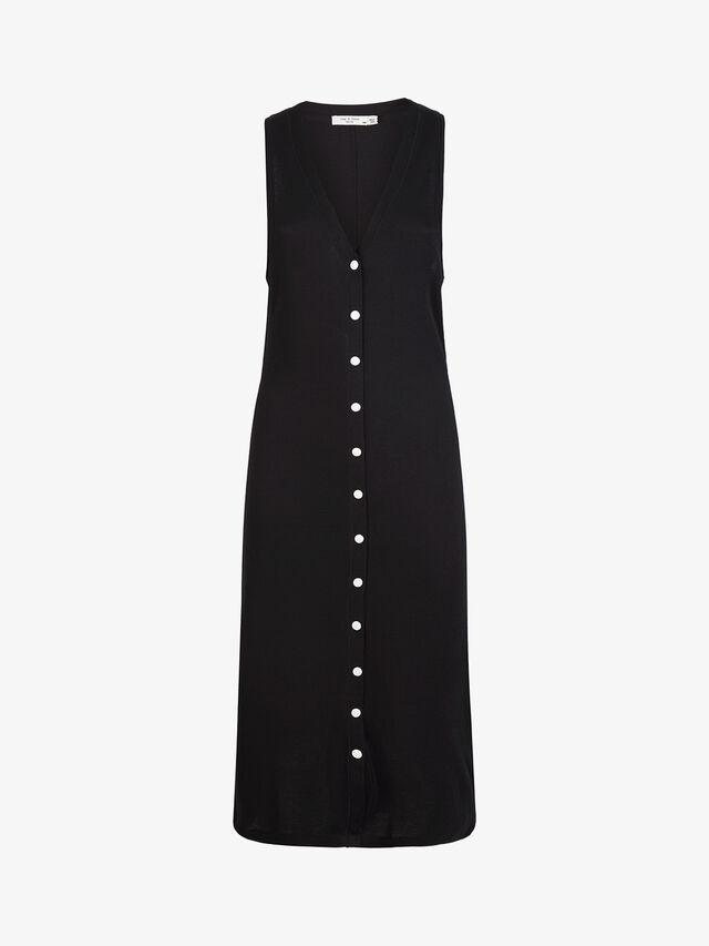 Mac Midi Sleeveless Tank Dress