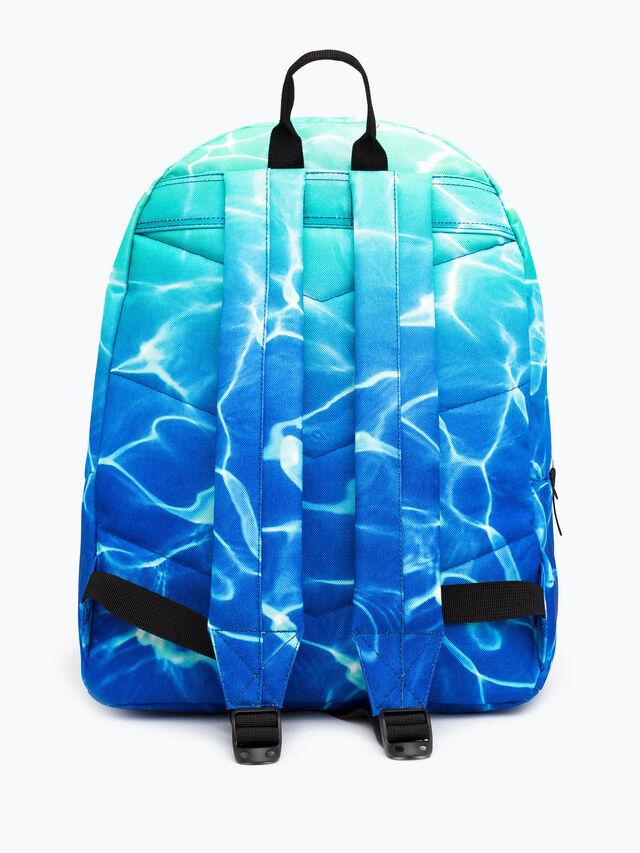 Pool Fade Backpack