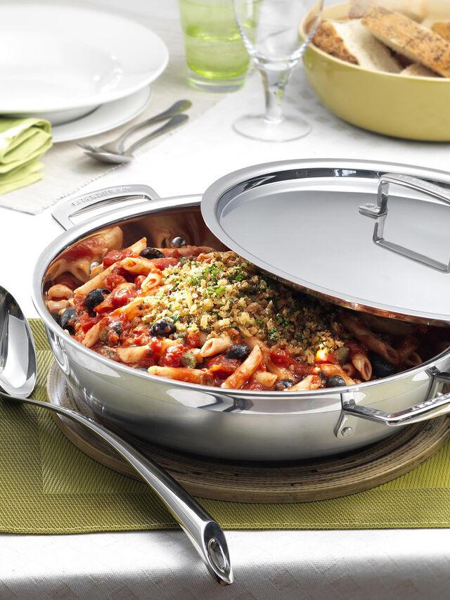 Shallow Casserole Dish 26cm 3.5l
