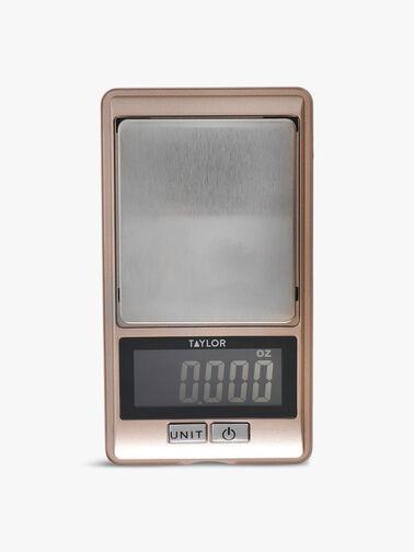 Taylor Pro Precision Kitchen Scale
