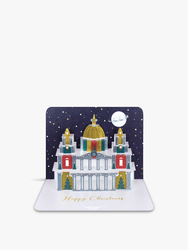 St Pauls Boxed Cards