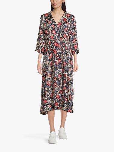 Noemi-Floral-Print-Crinkle-Dress-1004218
