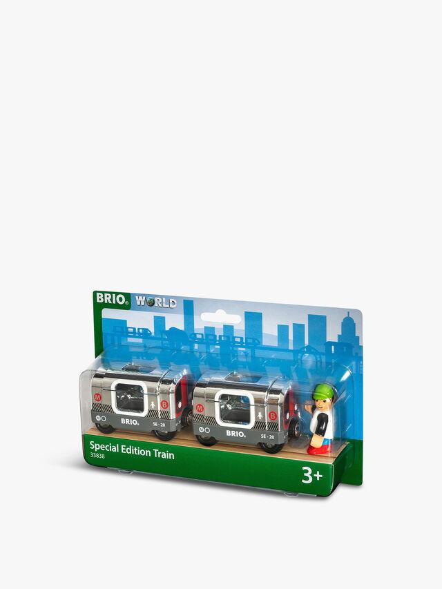 Special Edition Train 2020