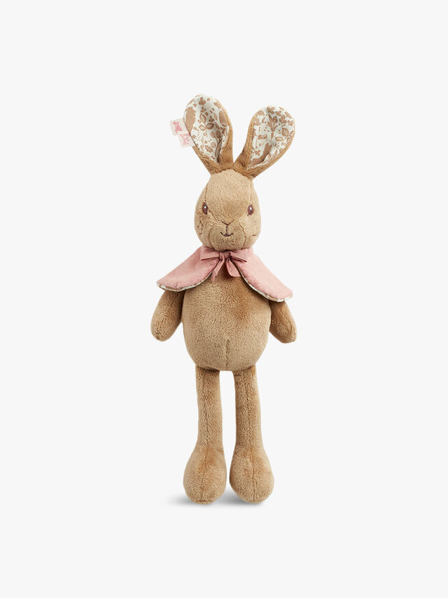 Flopsy Rabbit Signature Soft Toy