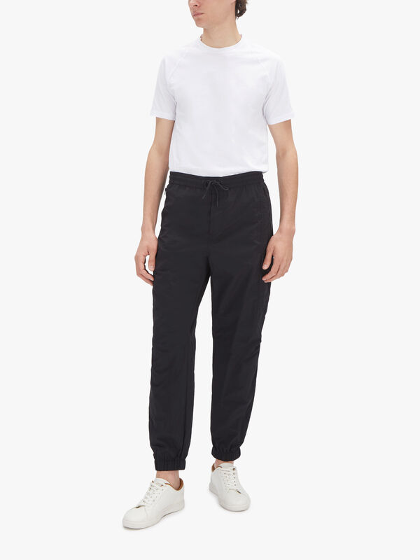 Loose Fit Cargo Trouser