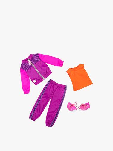 Shine & Dash Outfit