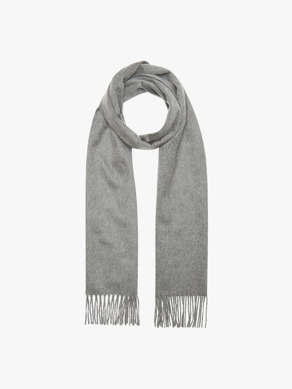 Fenwick Exclusive Cashmere Scarf