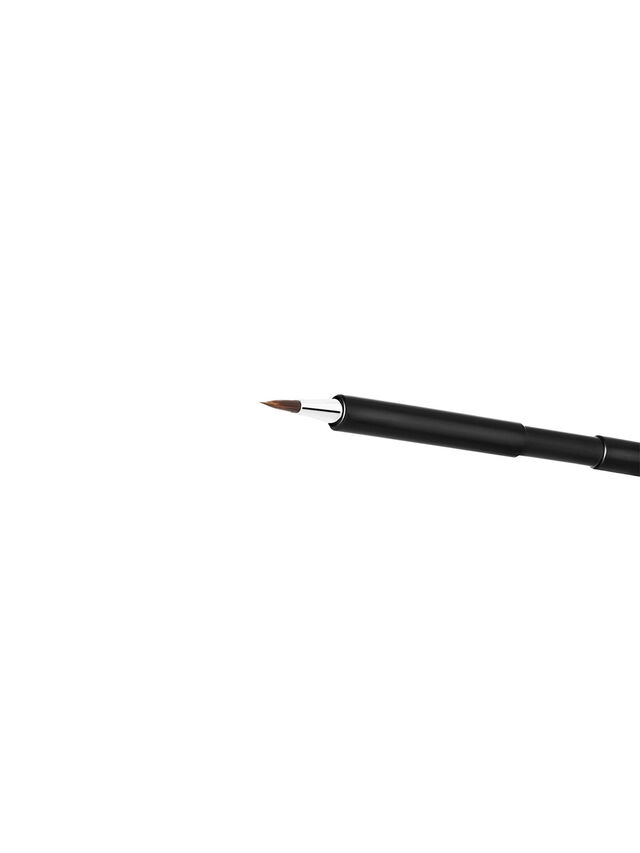 318 Retractable Lip Brush