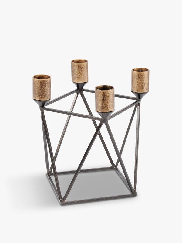 Bersa Geometric Candlestick