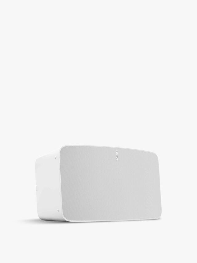 Five Wireless Speaker