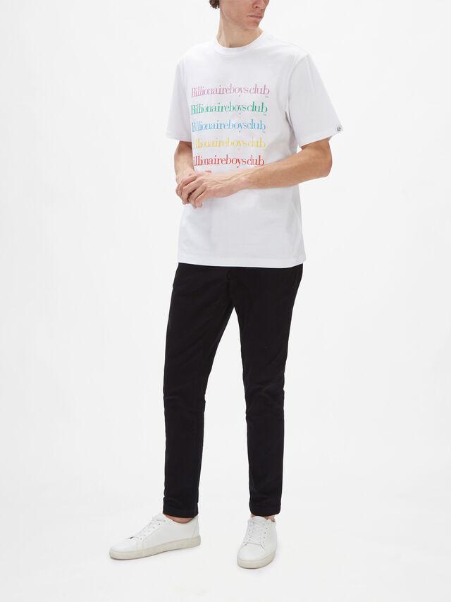 Repeat Print T-Shirt