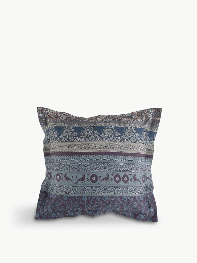Recanati Grigio Square Pillow Case