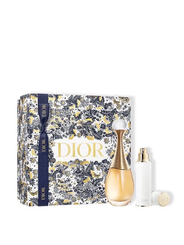 J'adore Eau de Parfum 100ml Gift Set