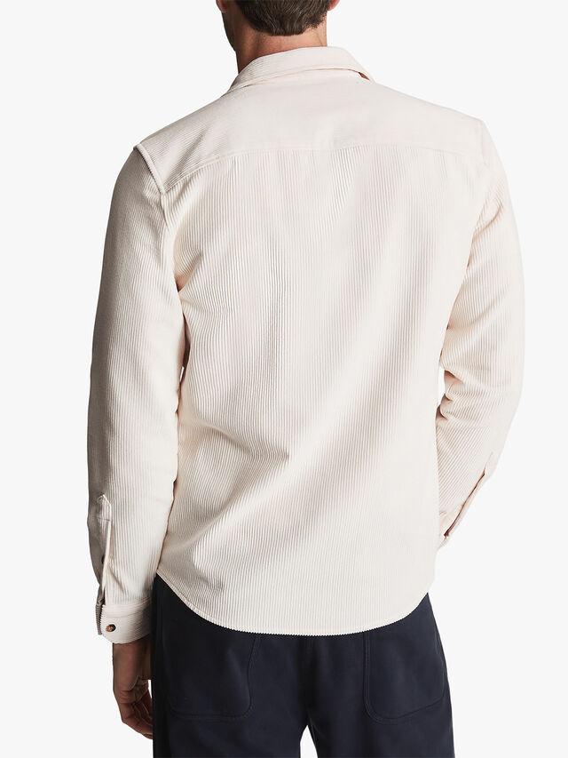 Maldini Corduroy Overshirt