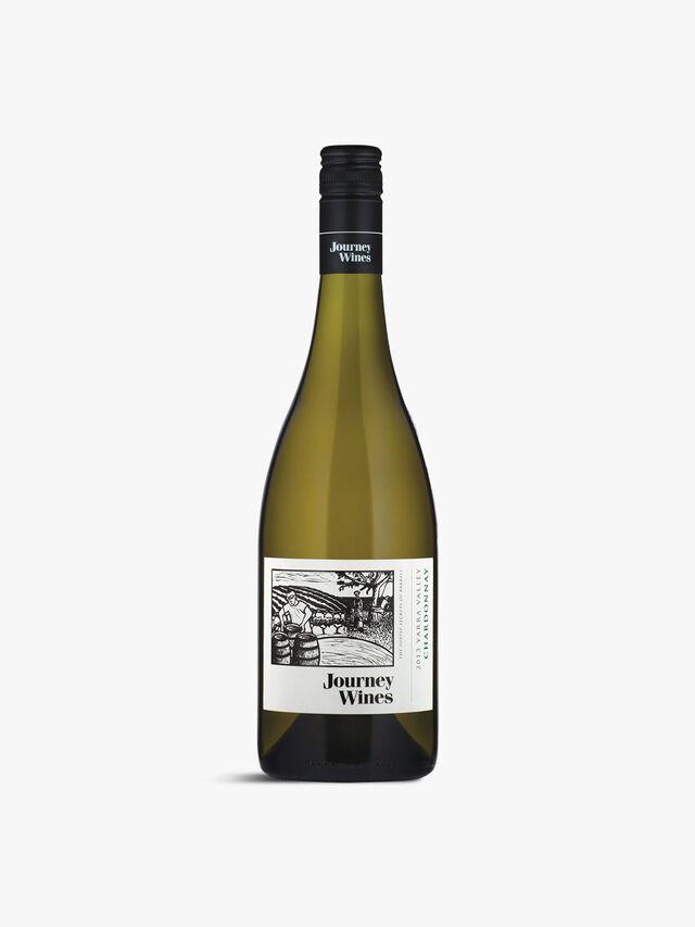 Journey Wines Yarra Valley Chardonnay 75cl