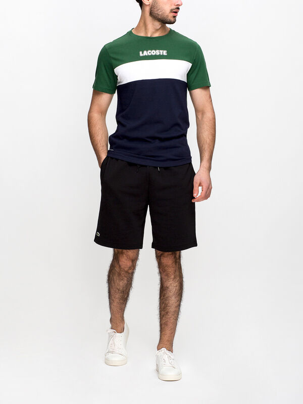 Sport Block Colour T-Shirt