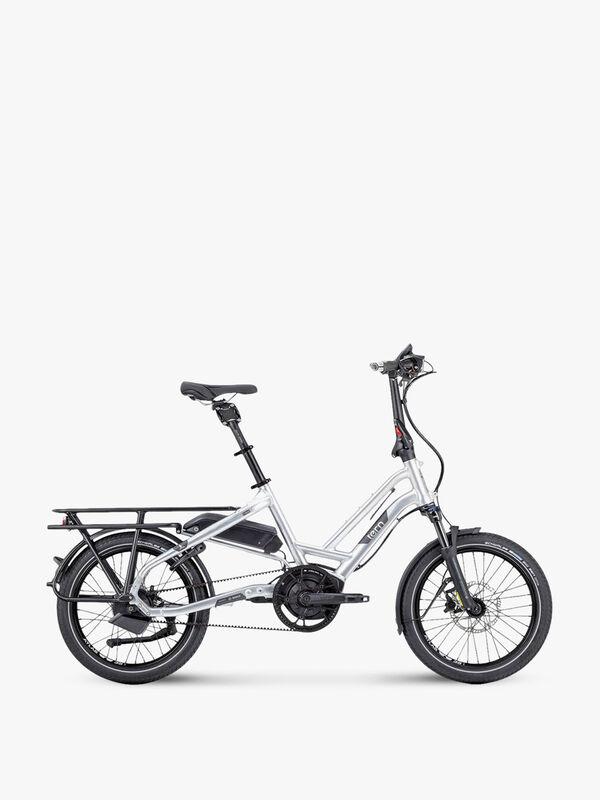 Tern HSD S+ Folding Electric Bike