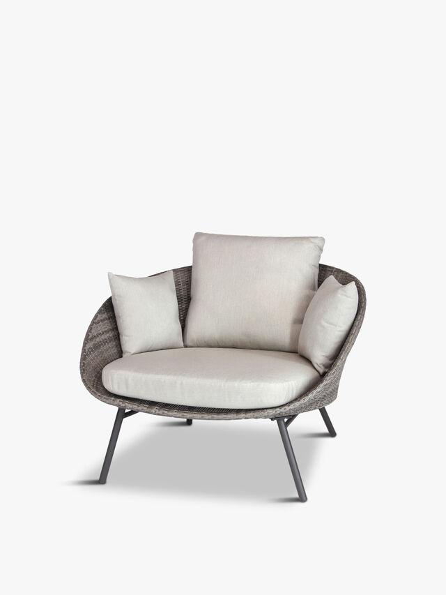 LaMode Comfort Chair