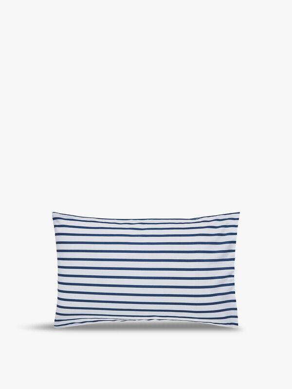 Cambridge Stripe Pillowcase Pairs