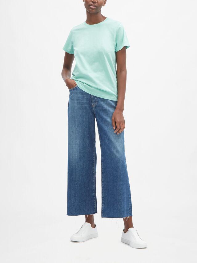 Women Light Organic T-Shirt