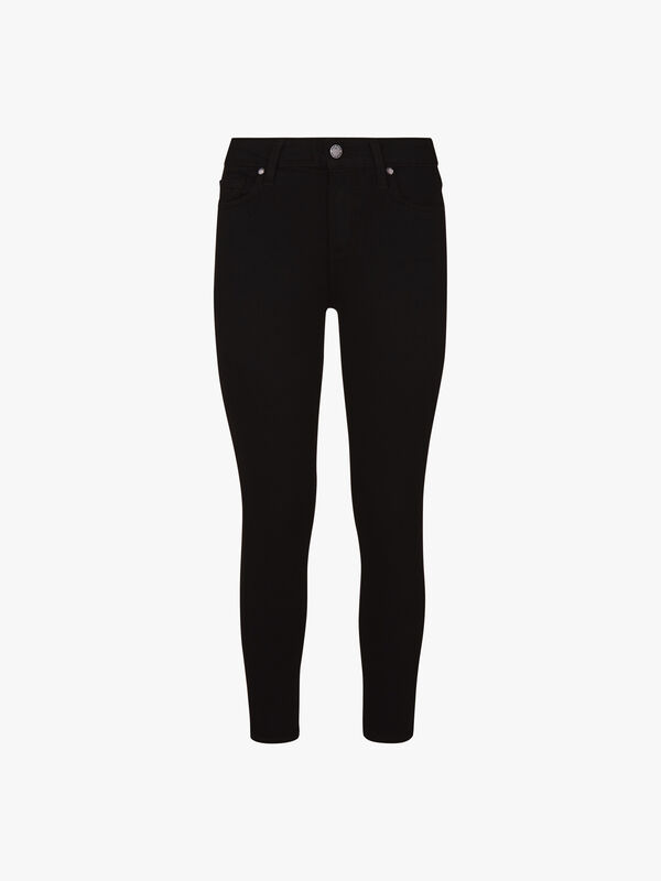 Verdugo Transend Cropped Jeans