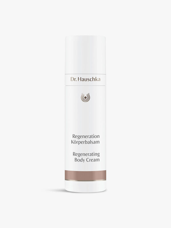 Regenerating Body Cream 150ml