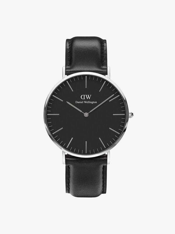 Classic 40 Sheffield Watch