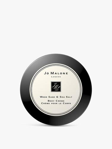 Jo Malone London Wood Sage and Sea Salt Body Crème - 175ml