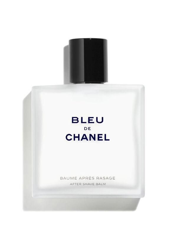 BLEU DE CHANEL After Shave Balm 90ml