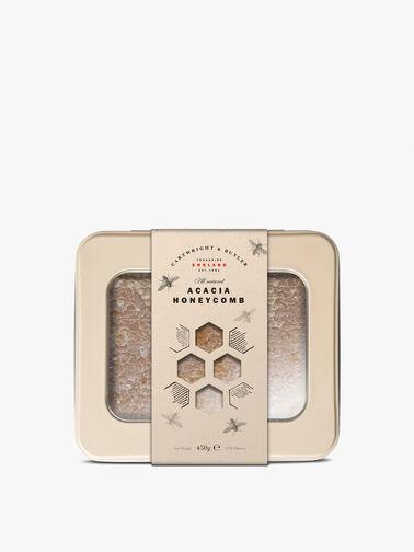 Honeycomb Tin