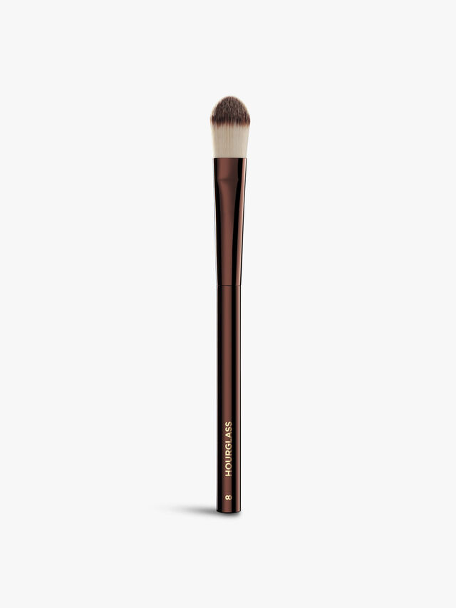 No. 8  Large Concealer Brush