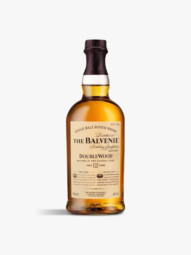 Balvenie Single Malt Whisky 70cl