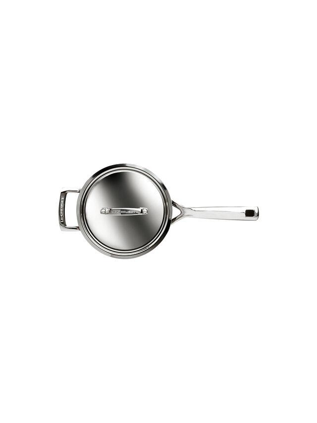 Stainless Steel Saucepan 16cm 1.9l