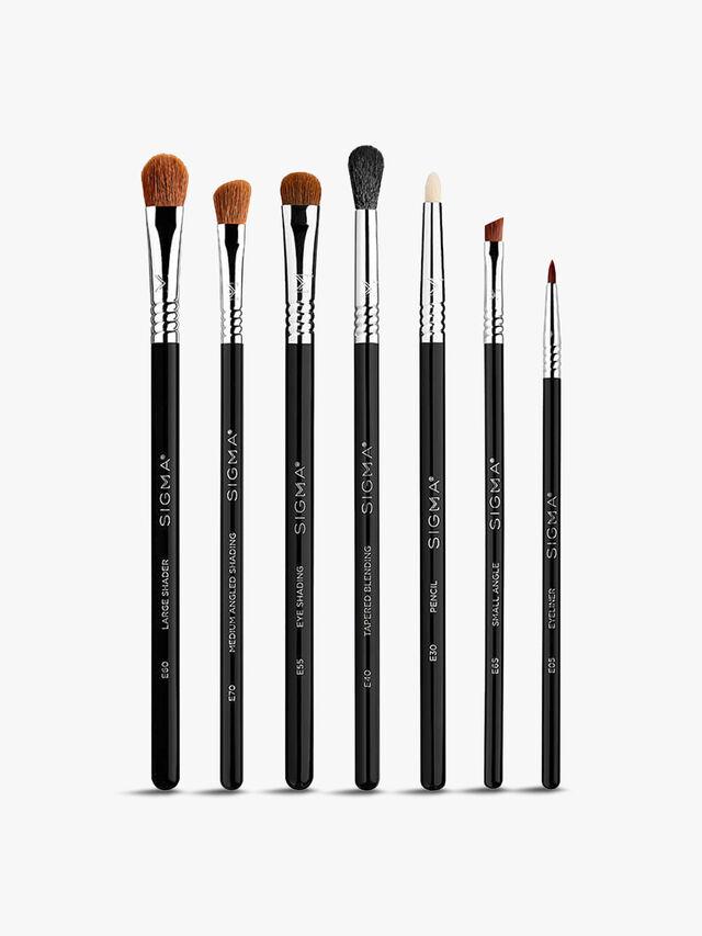 Basic Eye Brush Set