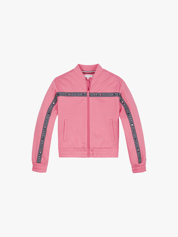 Tape Track Top