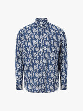 Paul-Large-Flower-Print-Shirt-0000380574
