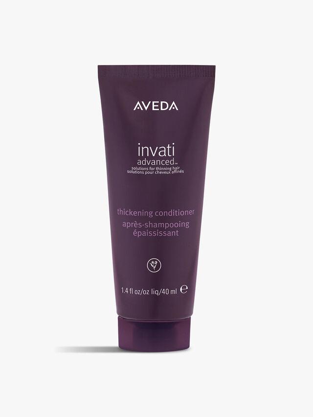 Invati Advanced Thickening Conditioner 40 ml