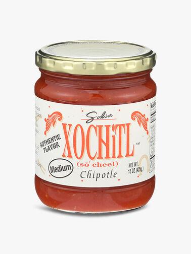 Z Chipotle Medium Salsa 425G
