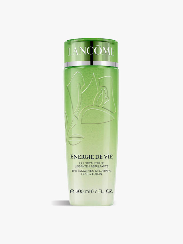 Energie de Vie Pearly Wake-Up Lotion